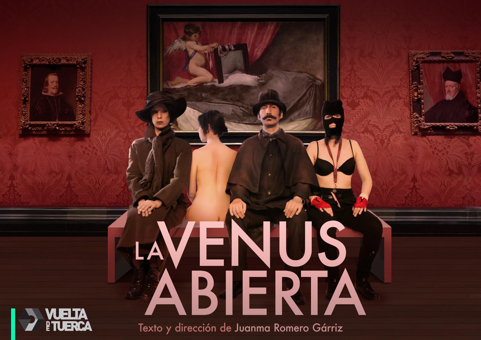 Cartel_HOR_La_Venus